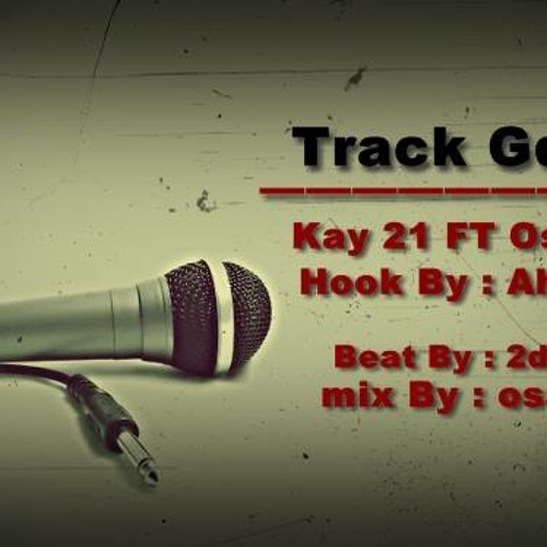 Track Gdeed feat Osama and Nasseef