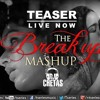 THE BREAKUP MASHUP ♫ BY DJ CHETAS - Hussain Dar