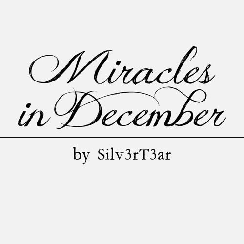 (English Version) EXO - Miracles in December by Silv3rT3ar