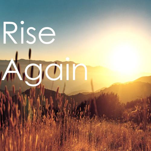 Liquideep- Rise Again (original mix)