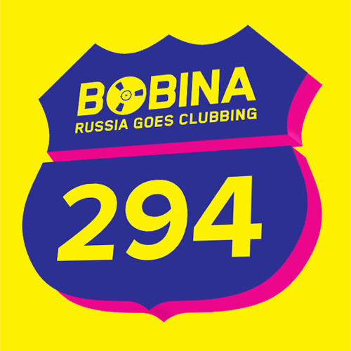 Russia goes clubbing 294 soundmixed for Alex kunnari lifter maison dragen remix