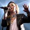 Demi Lovato: 'I've Been Working on New Music'