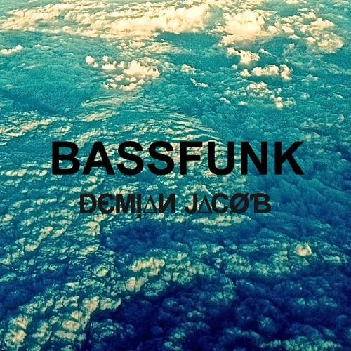 Bassfunk#002 By Demian  Jacob