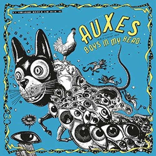Auxes - To All The Fires