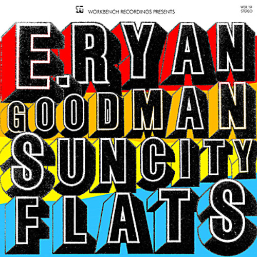 E. Ryan Goodman