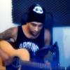 Seether ft Amy Lee - Broken Cover (Sidney Baritono e Banda Tryps)