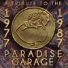 Live in San Francisco (Paradise Garage Tribute Party) 5/23/14