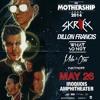 Opening Set - Skrillex Mothership Tour 2014 - Louisville, KY