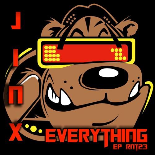JINX - 8 BIT LOVE CLIP out now