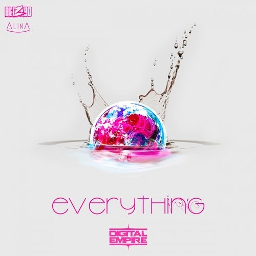 Blizard Feat Alina - Everything (Original Mix) [Out Now]