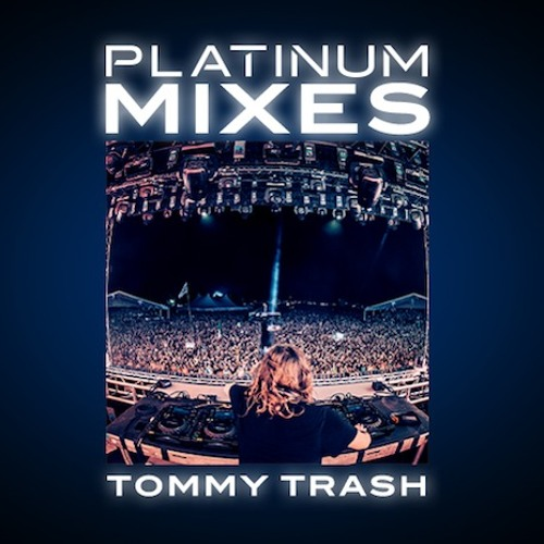 Tommy Trash - Lord Of The Trance Mix