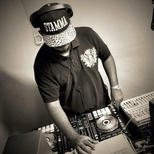 DJ Stamma - Stamma Mentality