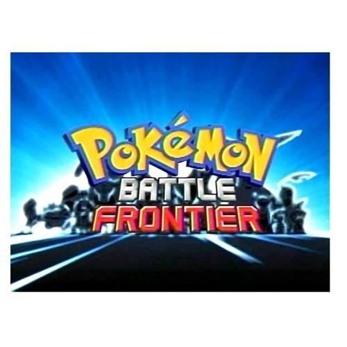 Pokémon - Battle Frontier (MIDI) by WarningArc | Warning Arc | Free