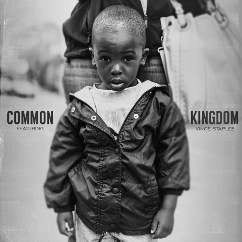 "Common ""Kingdom"" feat. Vince Staples"
