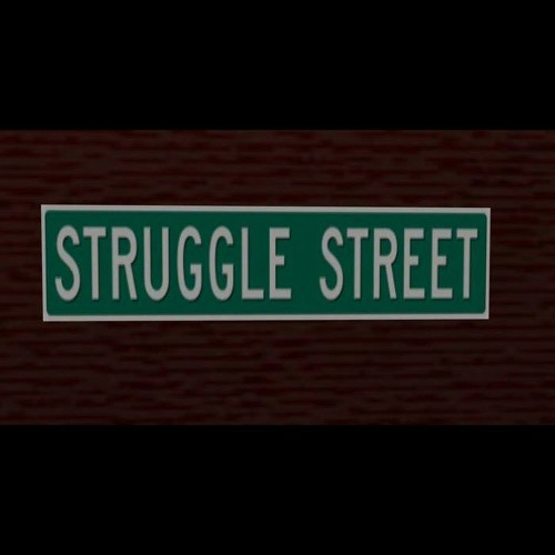 Struggle Was My Home (prod. Young Franciotti)