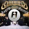 Chromeo - Jealous (Axero Remix)