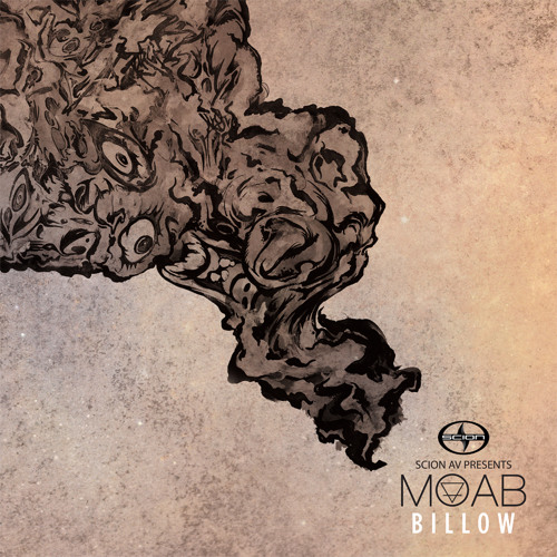 Moab - Under All