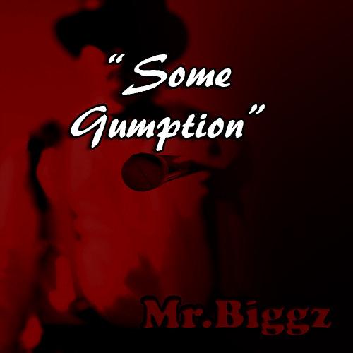 Some Gumption - Mr.Biggz