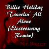 Billie Holiday - Travelin' All Alone (MrBiggz' Electro Swing Remix) - FREE Download