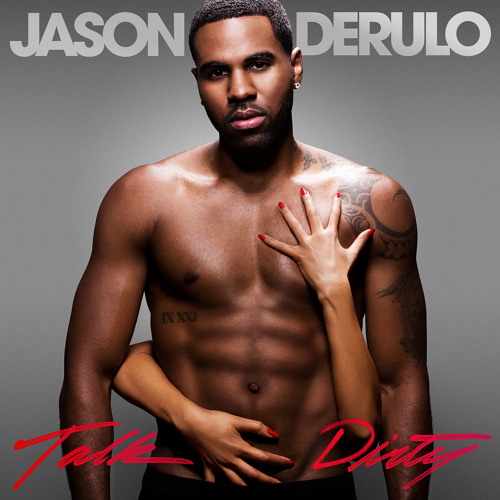 Jason Derulo - Wiggle Ft Snoop Dogg