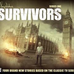 Survivors - Series 1 - Episode 1 - Revelation (trailer 2)