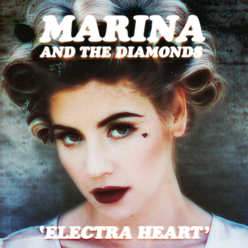 Betatraxx - Electra Heart ft. Marina and the Diamonds (Teddy Killerz Remix) [FREE DOWNLOAD]