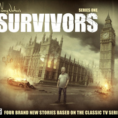 Survivors - Series 1 - Episode 1 - Revelation (trailer 3)