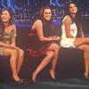 Miley, Selena and Demi