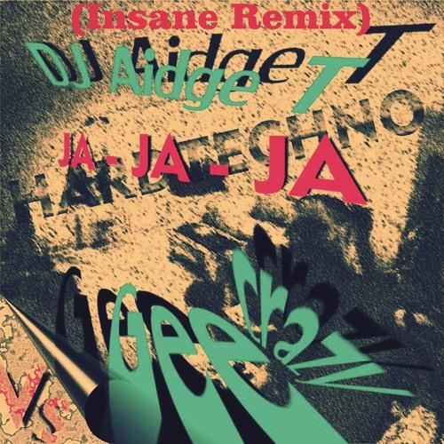JaJaJa (Insane Remix) Hardtechno @DJAidgeT