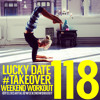 LUCKY DATE #Takeover
