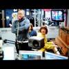 Broken Toys Live Acoustic on BBC Radio London Robert Elms Show