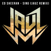 Ed Sheeran - Sing (Jauz Remix) @JAUZOFFICIAL FREE DOWNLOAD