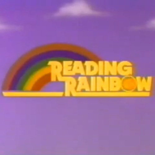 Doug- Reading Rainbow Theme Song