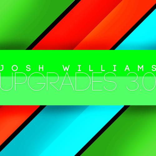 Green Velvet & Harvard Bass - Lazer Beams (Josh Williams Matcher Edit)
