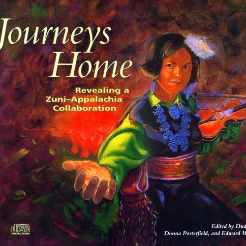 Journeys Home: Revealing a Zuni Appalachia Collaboration