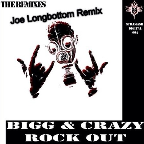 Bigg&Crazy - Rock Out (Joe Longbottom Remix) Release date 11/6/14