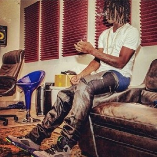 chief keef type beat 2014(prod:southern gangsta)
