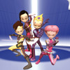 Do you guys remember Code Lyoko?