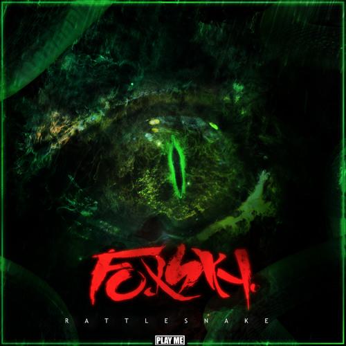 Foxsky - Rattlesnake [Vass Remix] PLAY ME RECORDS