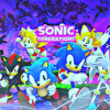 Escape from the city act 1 RMX Sonic Generations