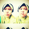 cover lagu fatin-aku nemilih setia by esasalsabila at At home