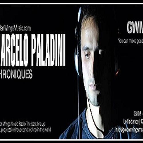 Marcelo Paladini @ Chroniques Radioshow Golden Wings Radio 021