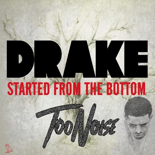 Hardwell, Showtek, Drake, Mercer & DJ Snake - Started From Lunatic (Too Noise vs. MAKJ Short Edit)