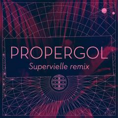 Propergol Supervielle Remix