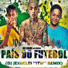 Mc Guime feat. Emicida - Pais do Futebol (DJ Jessiclei !Tw Remix) Click Buy = New Link Download