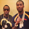 Puff Daddy & Meek Mill - I Want The Love (Prod. Young Chop)