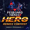 Pegboard Nerds - Hero (feat. Elizaveta) (Teminite Remix) [Thissongissick Remix Contest Winner]