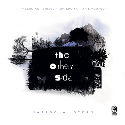 Natascha Stern - The Other Side (Original Mix) [Groove Butta Records]