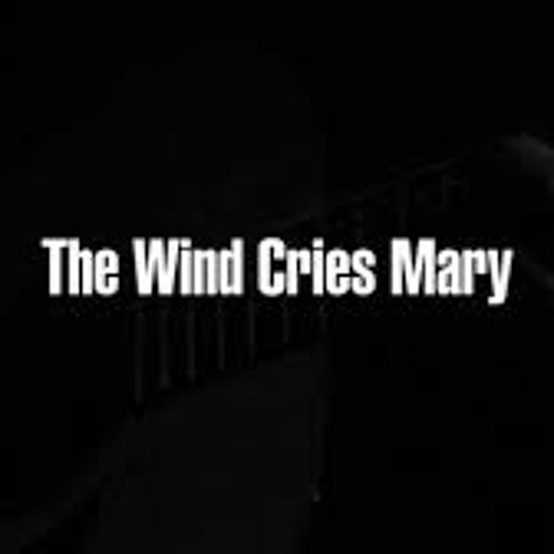 The Wind Cries Mary (JIMI HENDRIX cover)
