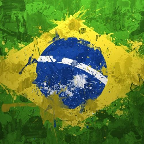 GroundBass - Brazilian Trip #FREE DOWNLOAD#